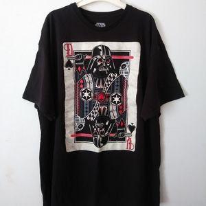Star Wars T-Shirt Size 2XL